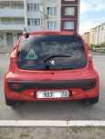 Peugeot 107, 2008 год, 190 000 руб.