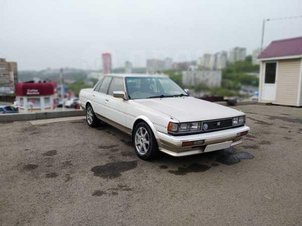 Toyota Cresta, 1988 год, 250 000 руб.