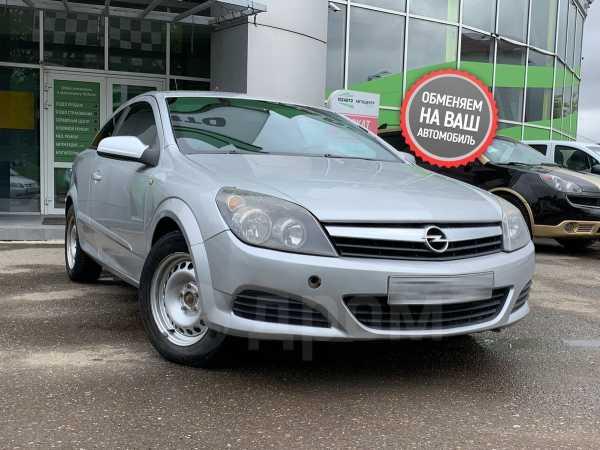 Opel Astra GTC, 2006 год, 200 000 руб.