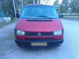 Багаевская Transporter 1992