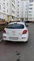 Chevrolet Cruze, 2012 год, 395 000 руб.