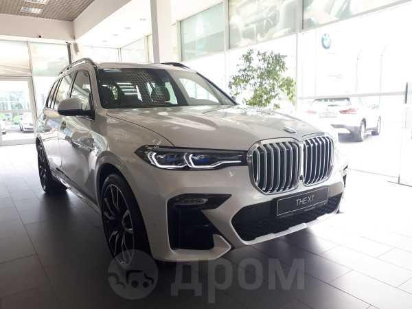 BMW X7, 2020 год, 7 690 000 руб.