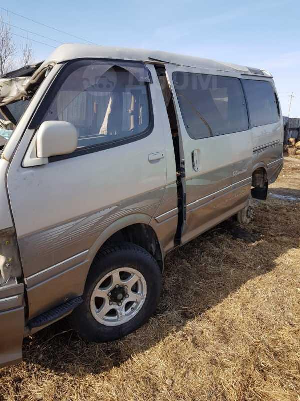 Toyota Hiace, 1996 год, 110 000 руб.
