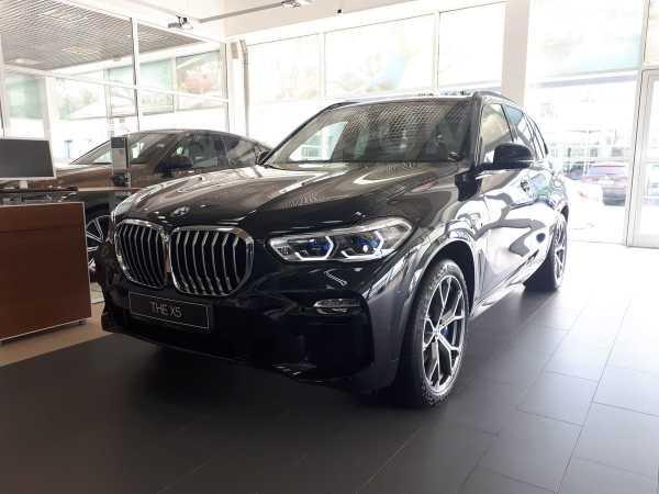 BMW X5, 2020 год, 7 020 000 руб.