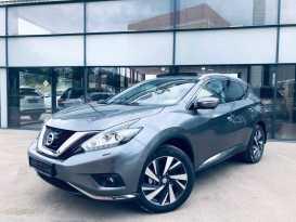 Севастополь Nissan Murano 2020