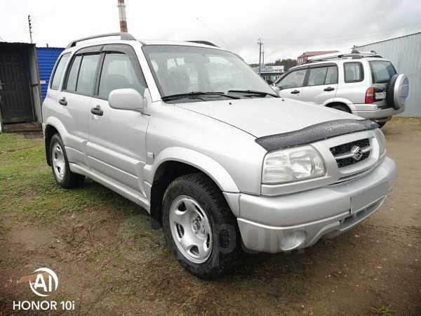 Suzuki Grand Vitara, 2000 год, 375 000 руб.