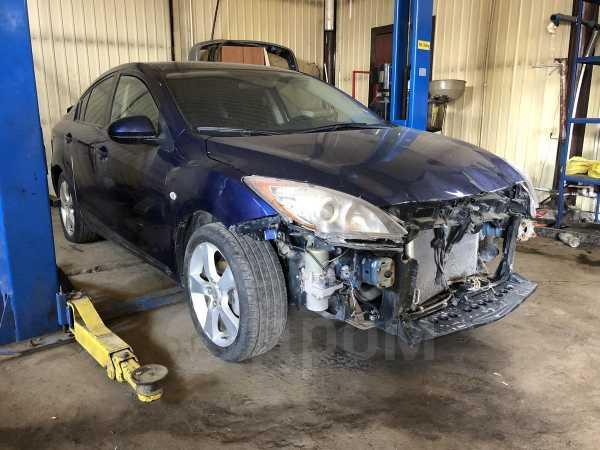 Mazda Mazda3, 2012 год, 150 000 руб.