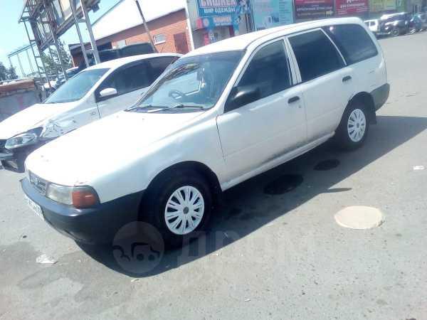 Nissan AD, 1992 год, 57 000 руб.