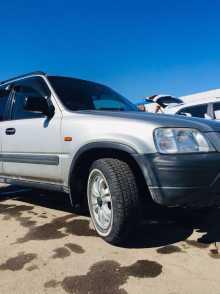 Рязань CR-V 1997