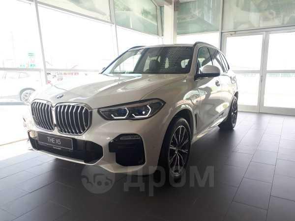 BMW X5, 2020 год, 5 580 000 руб.
