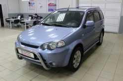Мурманск HR-V 2003