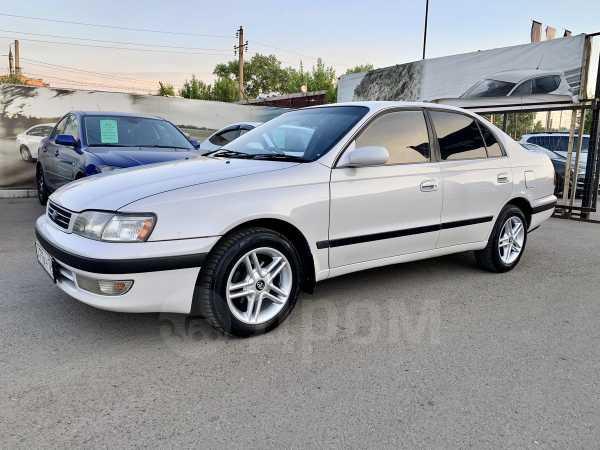 Toyota Corona, 1995 год, 228 000 руб.