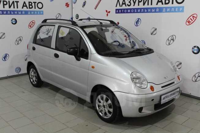 Daewoo Matiz, 2013 год, 164 000 руб.