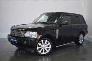 Тула Range Rover 2008