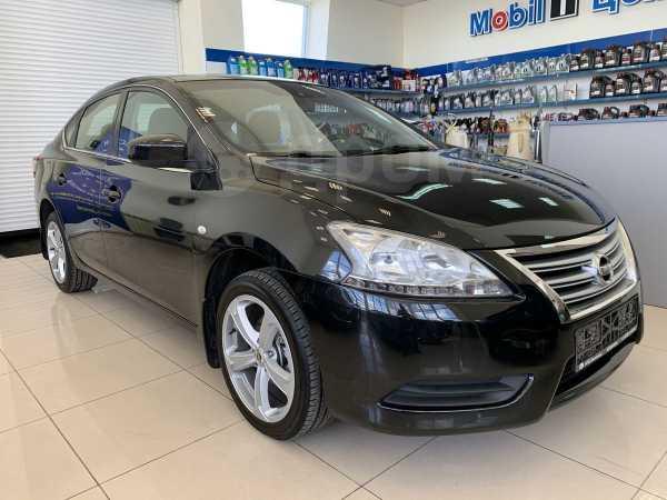 Nissan Sentra, 2015 год, 625 000 руб.