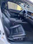 Lexus GS350, 2012 год, 1 550 000 руб.