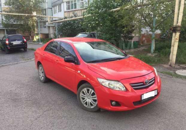 Toyota Corolla, 2007 год, 335 000 руб.
