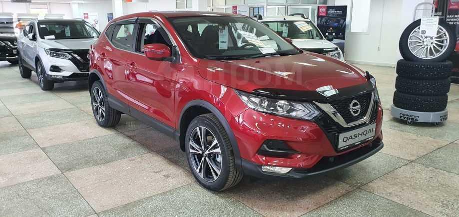 Nissan Qashqai, 2020 год, 1 674 000 руб.