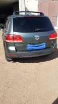 Volkswagen Touareg, 2005 год, 525 000 руб.