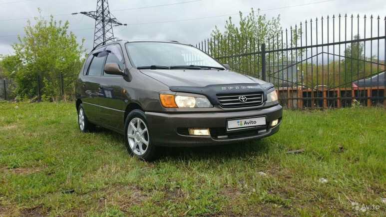 Toyota Picnic, 1997 год, 330 000 руб.