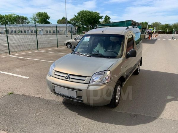 Citroen Berlingo, 2004 год, 230 000 руб.