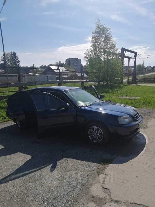 Honda Integra SJ, 1996 год, 130 000 руб.
