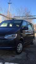 Volkswagen Caravelle, 2018 год, 2 000 000 руб.