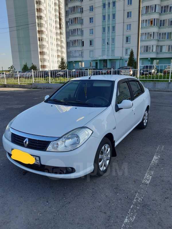 Renault Symbol, 2010 год, 315 000 руб.