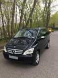 Mercedes-Benz Viano, 2014 год, 1 900 000 руб.