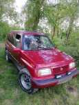 Suzuki Grand Vitara, 1993 год, 170 000 руб.