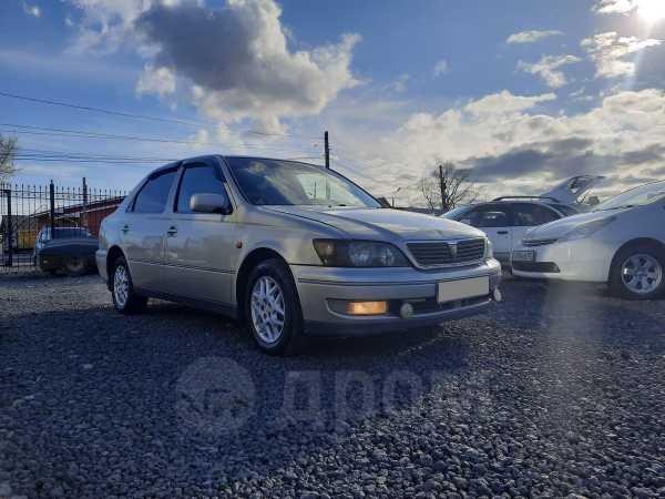 Toyota Vista, 1999 год, 168 000 руб.