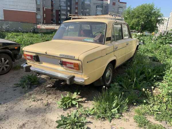 Лада 2106, 1988 год, 36 000 руб.