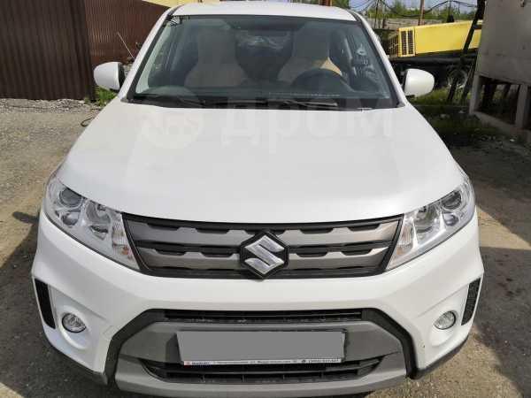 Suzuki Vitara, 2018 год, 1 185 000 руб.