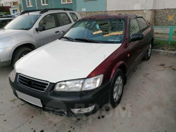 Toyota Camry, 1998 год, 170 000 руб.