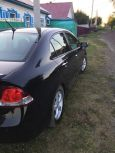 Honda Civic, 2009 год, 600 000 руб.
