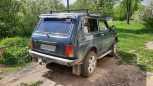 Лада 4x4 2121 Нива, 2000 год, 105 000 руб.