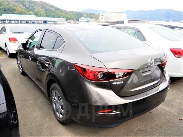 Mazda Axela, 2016 год, 750 000 руб.
