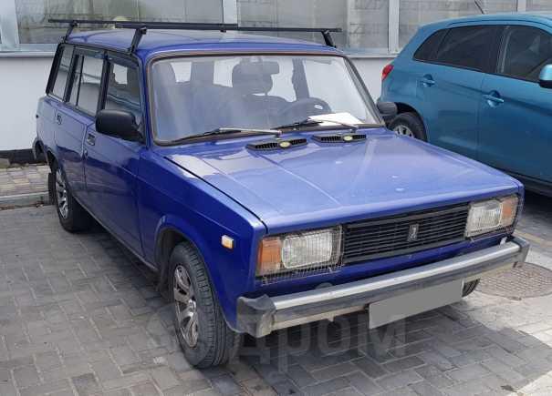 Лада 2104, 2001 год, 95 000 руб.