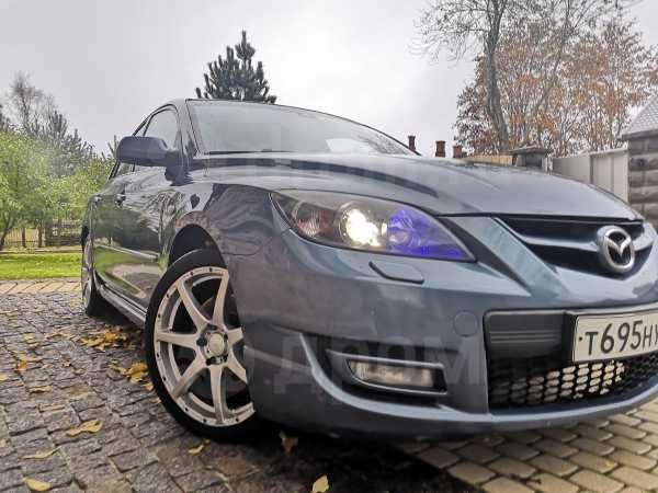 Mazda Mazda3 MPS, 2007 год, 250 000 руб.