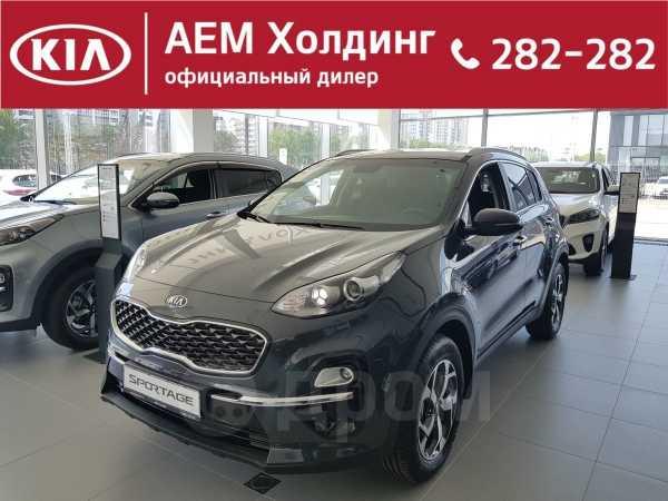 Kia Sportage, 2020 год, 1 779 900 руб.