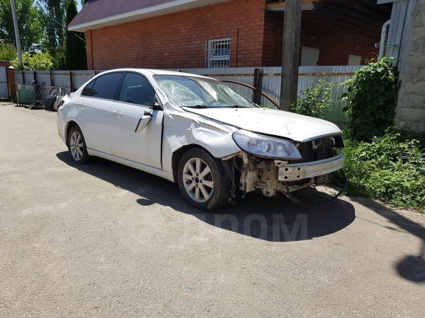 Chevrolet Epica, 2011 год, 210 000 руб.