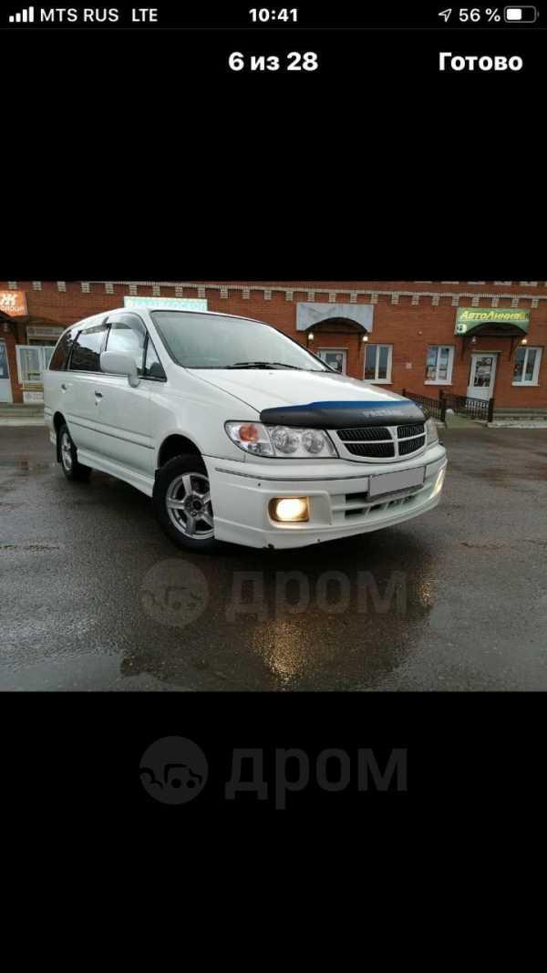 Nissan Presage, 2001 год, 330 000 руб.