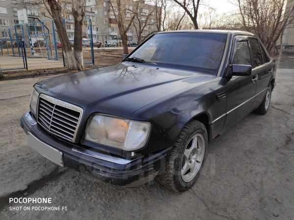Mercedes-Benz Mercedes, 1992 год, 90 000 руб.
