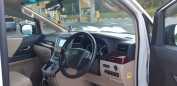 Toyota Alphard, 2011 год, 2 200 000 руб.