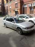 Suzuki Cultus Crescent, 1996 год, 120 000 руб.