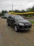 Chevrolet Captiva, 2007 год, 550 000 руб.