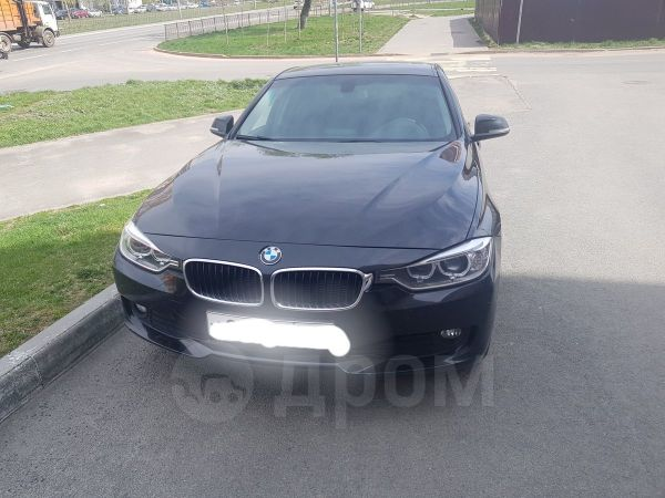 BMW 3-Series, 2014 год, 850 000 руб.