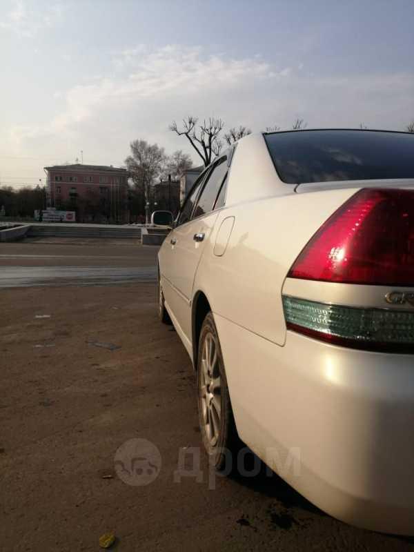 Toyota Mark II, 2003 год, 453 000 руб.