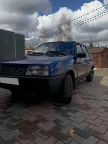 Домодедово 2109 2002