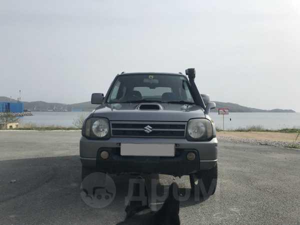 Suzuki Jimny, 2006 год, 250 000 руб.